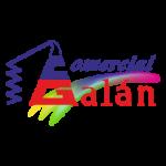 logotipo de COMERCIAL GALAN SA